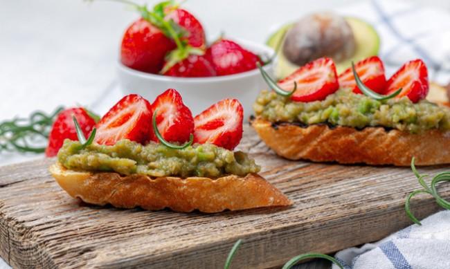 Коя закуска помага на сърцето да е по-здраво?