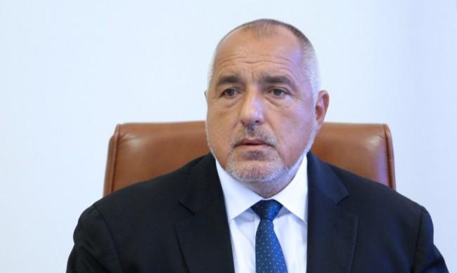 Борисов: Как щяха да се чувстват българите с вечерен час?!