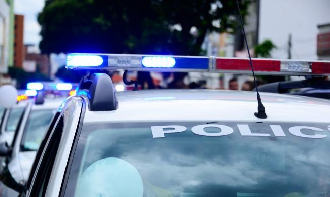 Катастрофа с три коли в Пловдив