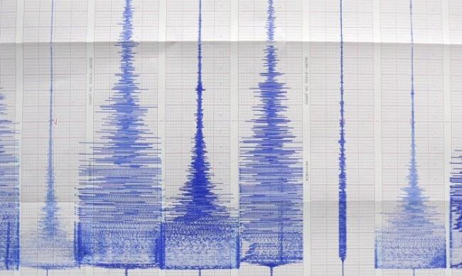 Поредно земетресение разлюля Хърватия