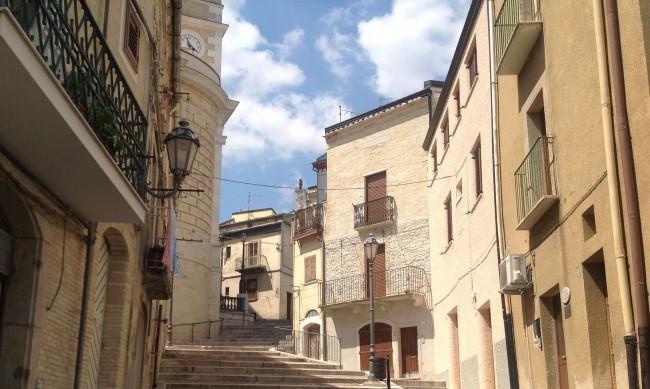 Бикари - италианският град, който продава къщи от 1 до средно 8000 евро