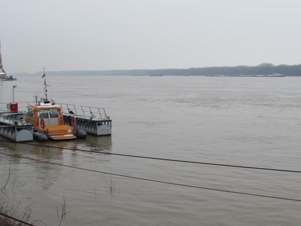 Нивото на река Дунав се повишава в българския участък. Опасност