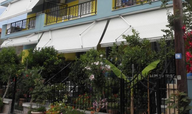 Криза: Продават апартаменти по морето на търг за 236 лв.\кв.м