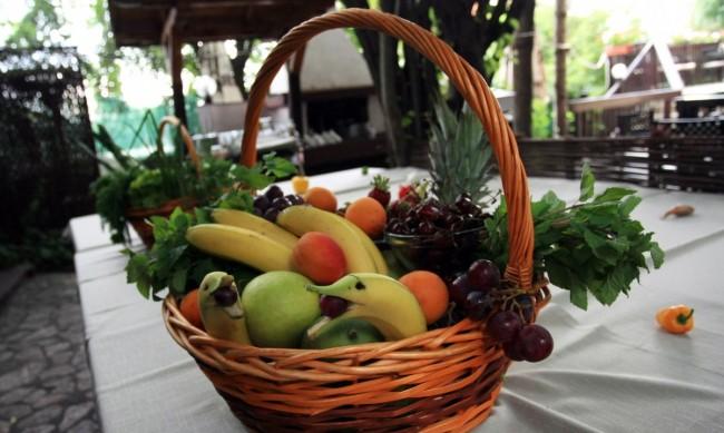 Въпреки пандемията: Ядем по-скъпа храна
