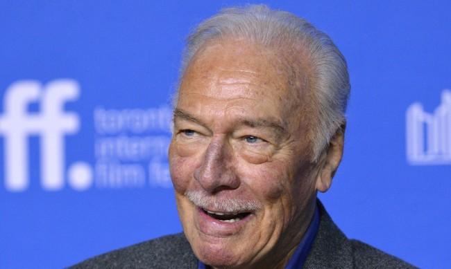 Легендарният Кристофър Плъмър почина на 91 години