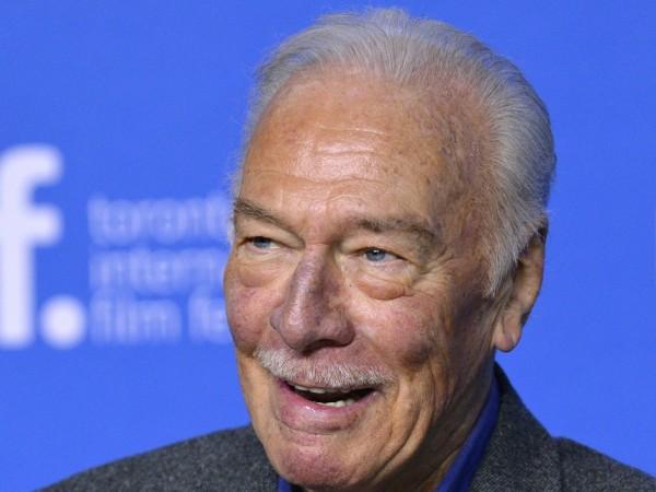 На 91-годишна възраст почина роденият в Канада легендарен актьор Кристофър