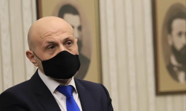 Дончев: Кандидатът на ГЕРБ за президент може да е жена