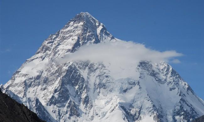 """Защо К2 е """"див връх, който се опитва да те убие""""?"""