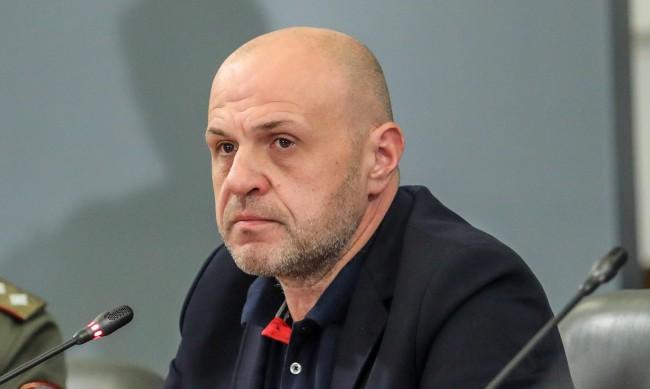 Томислав Дончев е с положителен тест за коронавирус