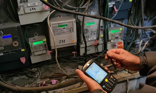 Нелегална ферма за криптовалута е разкрита край Чирпан