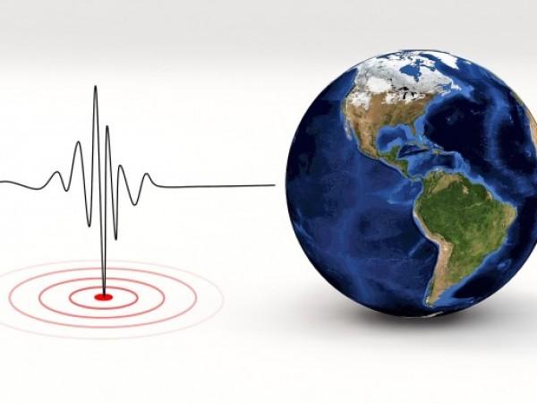 Земетресение с магнитуд 7,2 по Рихтер бе регистрирано югоизточно от