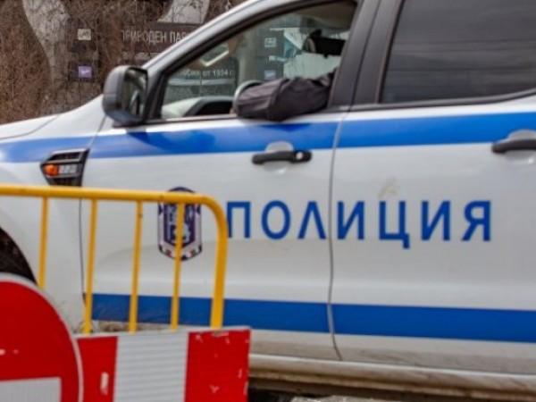 """Водачът, който е допуснал пътнотранспортното произшествие на спирка """"Явор"""" във"""