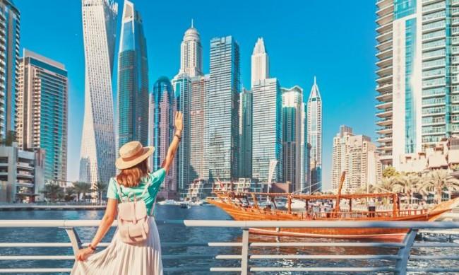 Луксозен Дубай - мястото, което си заслужава да видите