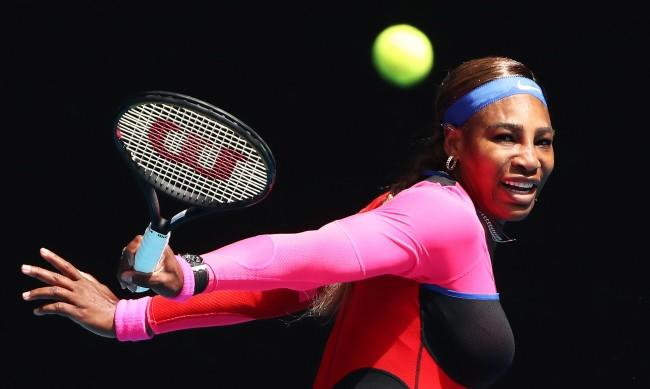 В дома на Серина Уилямс няма тенис корт