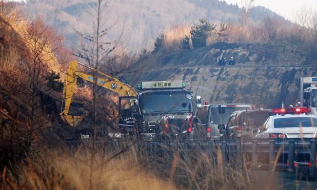 Над 100 души са ранени при силния трус в Япония