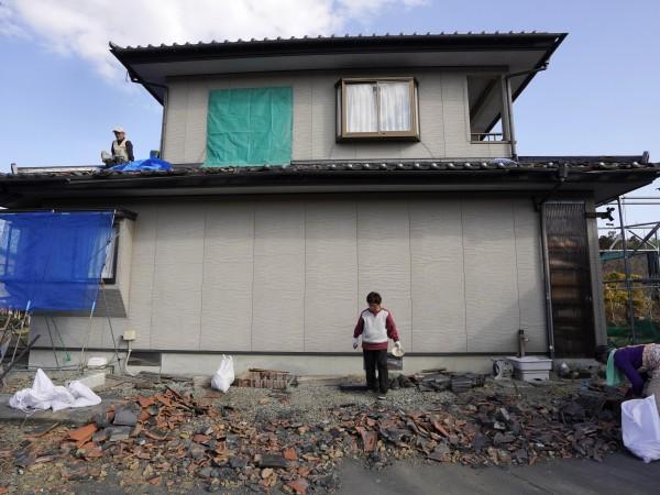 Земетресение с магнитуд 5,2 разлюля японската префектура Фукушима. Това е