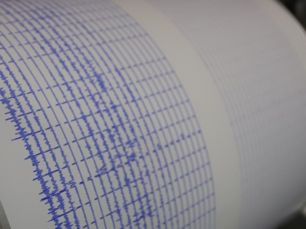 Две земетресения в рамките на 30 минути е регистрирал Националният