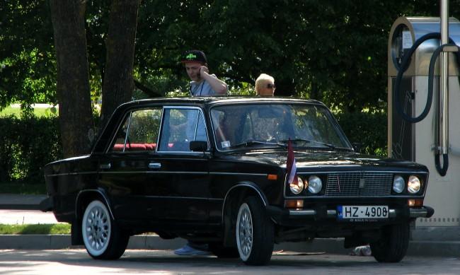 ВАЗ 2106: Тайните и заблудите зад най-престижната кола на СССР