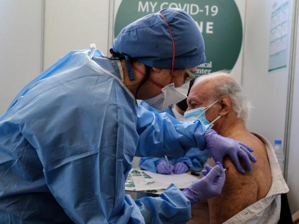 318 временни имунизационни пункта в страната ще бъдат открити за
