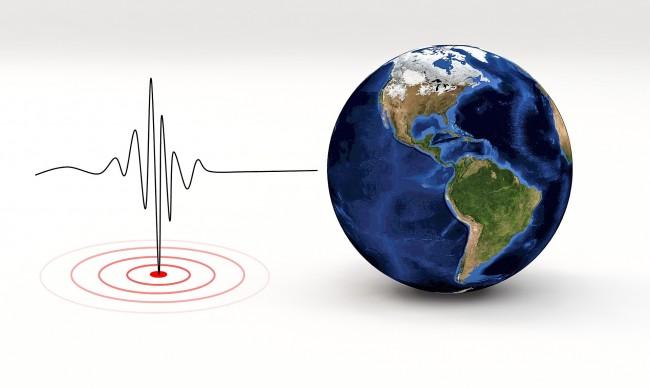 Силен трус с магнитуд от 5,1 по Рихтер в Гърция