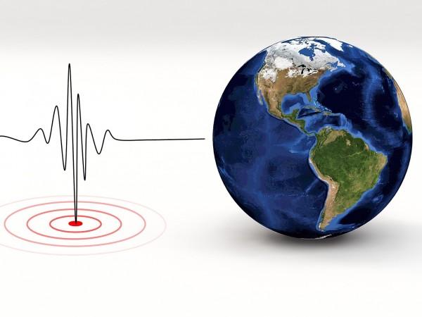 Земетресение с магнитуд 5,1 беше регистрирано в Гърция, сочат данните
