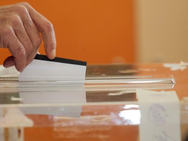 Парламентарните избори у нас са след месец и половина. Цели