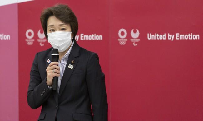 Сейко Хашимото застава начело организационния комитет за Токио 2020