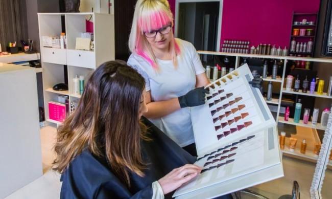 Забравете за тези 9 неща, ако сте боядисали косата си