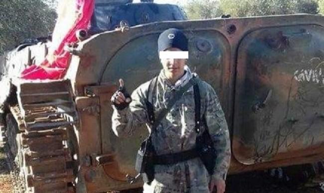 Съдят за тероризъм българин, убивал за джихадистите в Сирия