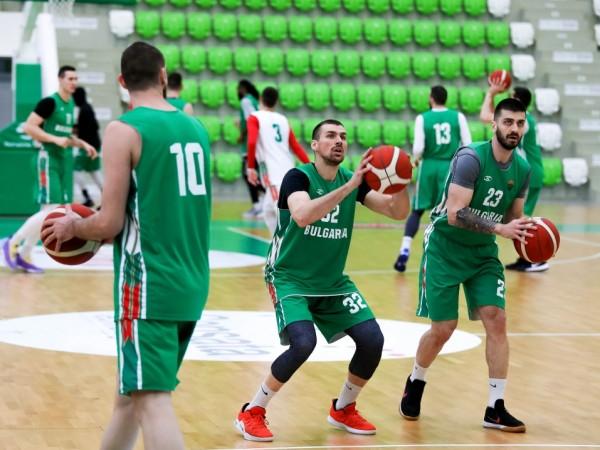 След десетгодишно отсъствие България отново се класира за европейското първенство