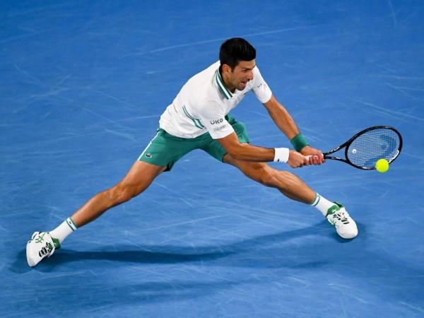 Новак Джокович (Сърбия) спечели за рекорден девети път Откритото първенство