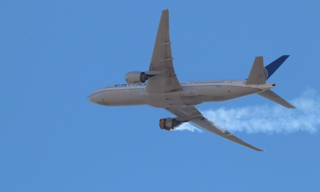 В САЩ започват проверка на самолетите Боинг 777