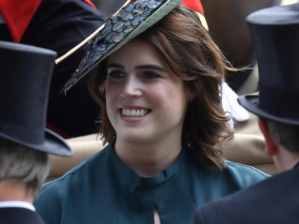 Принцеса Юджини разкри какво име носи бебето ѝ.Тя дари съпруга