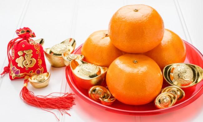 5 плода с положителна енергия според фъншуй