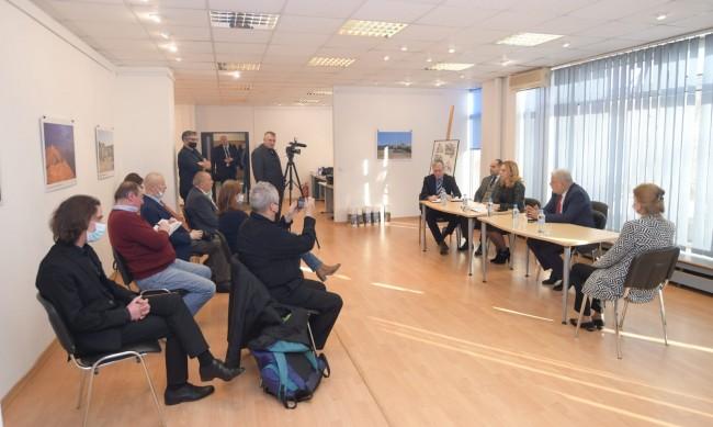 Марияна Николова: България е сигурна и безопасна дестинация