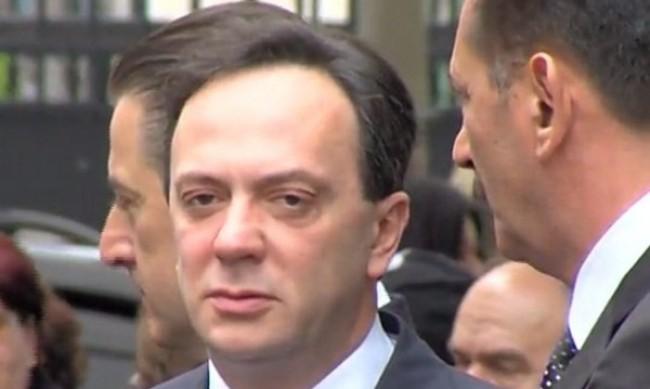 РС Македония издирва свой топ разузнавач, братовчед на Груевски