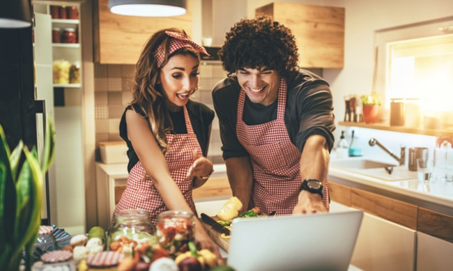13 кулинарни трика от топготвачи