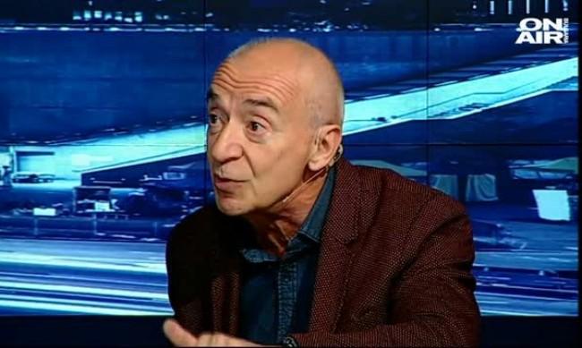 Проф. Захариев: България и Китай могат да са партньори за по-добра икономика