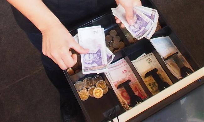 Сигнал от Helpbook: Магазин в София не дава касов бон, укрива ДДС