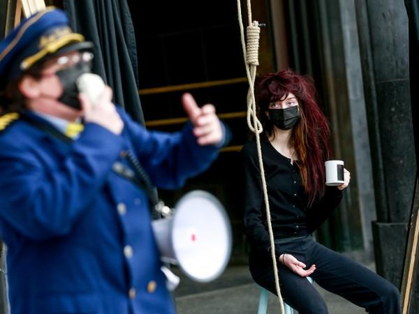 Броят на самоубийствата в Брюксел е нараснал с 20 на