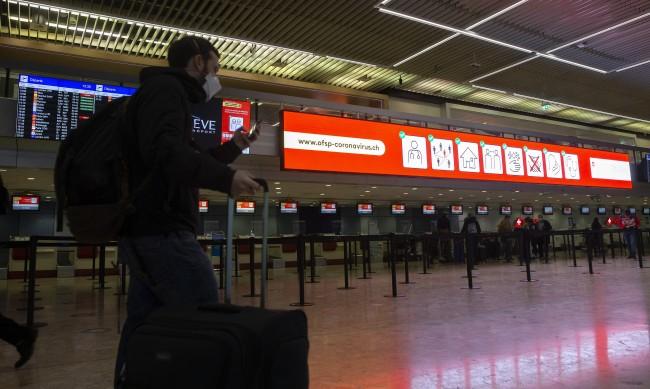 IATA Travel Pass: Това ли е спасението на авиоиндустрията?