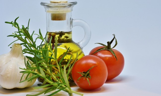 Олио за готвене - кое е най-здравословното?