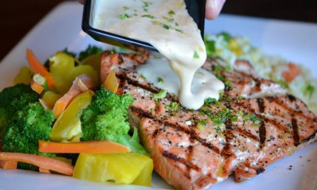 Риба, ядки... Кои храни са полезни за мозъка?