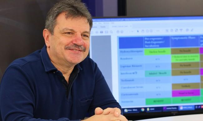 Развенчани от д-р Симидчиев - 10-те мита за ваксините срещу COVID-19
