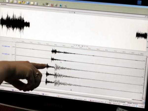 Земетресение с магнитуд 4,1 разлюля Хърватия в 23,07 часа местно