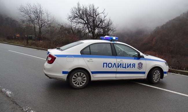 Затварят движението София-Калотина за два часа