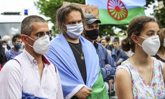 Расизъм, дискриминация - предразсъдъците към ромите в Германия са живи