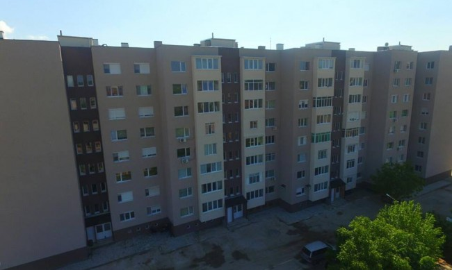 Амбицията на властта: До 2050 г. 60% от жилищата да са санирани