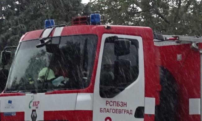 62-годишен мъж загина при пожар във Враца