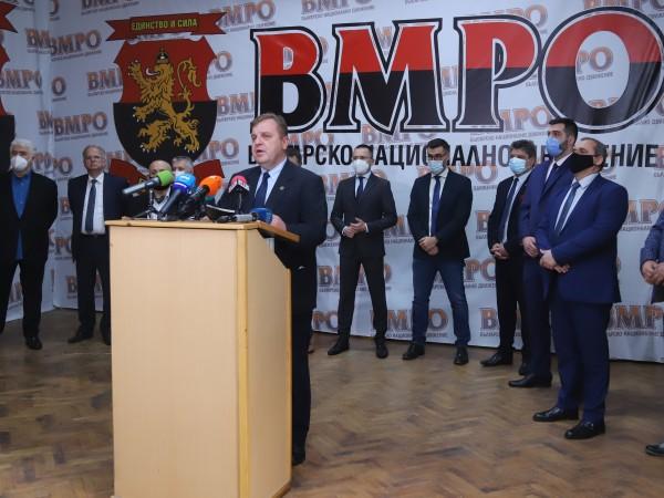 Експертът по външна политика и борба с тероризма Боян Чуков